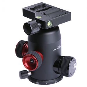 KPS T5M Ball head