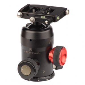 KPS GT7 Ball head